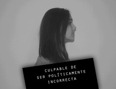 Claudia perfil culpable