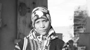 Najat Aziz. Foto: Vision Films.