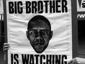 Obama Big Brother