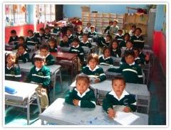 Escuela Ecuador