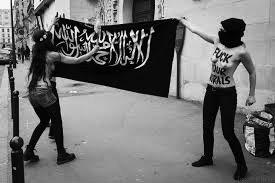 femen-mezquita