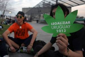 legalizar marihuana uruguay