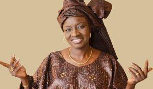 Nueva primera ministra de Senegal