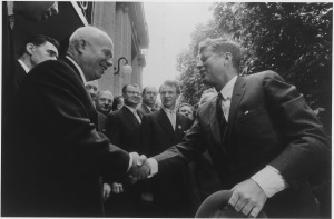 Khrushchev_and_Kennedy_Shaking_Hands_-_NARA_-_193204