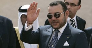 El monarca marroquí, Mohamed VI, no ha cumplido con su promesa de avanzar en materia de Derechos Humanos / AFP