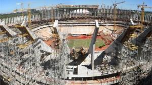 Estadio brasileño - fifa.com