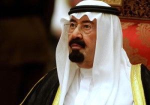 El monarca saudí, Abdullah Al Saud, afianzará su poder con la nueva ley antiterrorista, según denuncian diversas ONG /  MARWAN NAAMANI/AFP