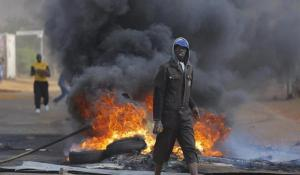protestas sudáfrica 2