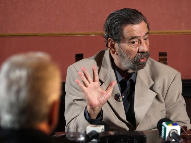 Paulo Malhaes en las Comisiones de la Verdad