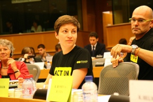 Ska Keller / Partido Verde Europeo