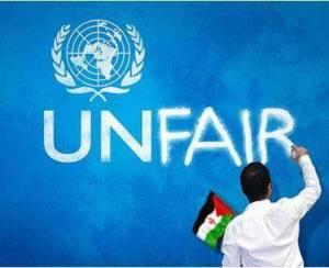 el Consejo de Seguridad de la ONU acaba de prorrogar la misión de la MINURSO en el Sáhara Occidental sin incorporar un solo cambio