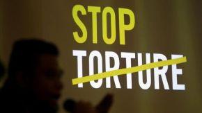 Amnistía Internacional ha lanzado una campaña para que países de todo el mundo pongan fin a la tortura / Amnistía Internacional