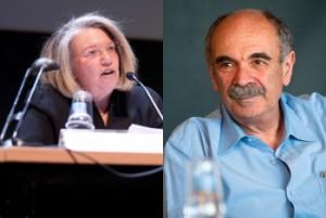 Nancy Fraser y Michel Wieviorka / CCCB