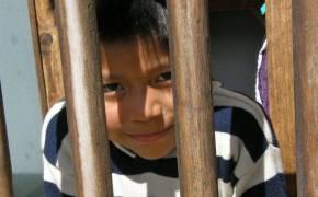 menores cruzan la frontera
