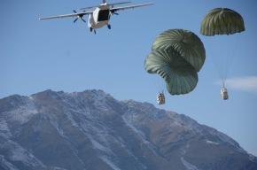 U.S. Army photo by SPC John P. Ledington