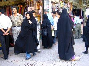 Francia fue el país europeo pionero en la prohibición del velo islámico en lugares públicos / Wikipedia Commons