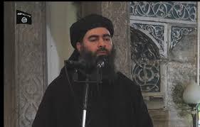 El líder de Estado Islámico, Abu Bakr Al Baghdadi, se ha convertido en el segundo terrorista más buscado del mundo / Wikipedia Commons