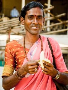 Los hijras han sido un colectivo muy discriminado en India desde la invasión colonialista inglesa / Wikipedia Commons