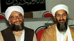 El sucesor de Bin Laden planea expandir Al Qaeda por el continente asiático / Wikipedia Commons