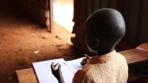 Educación en el África subsahariana