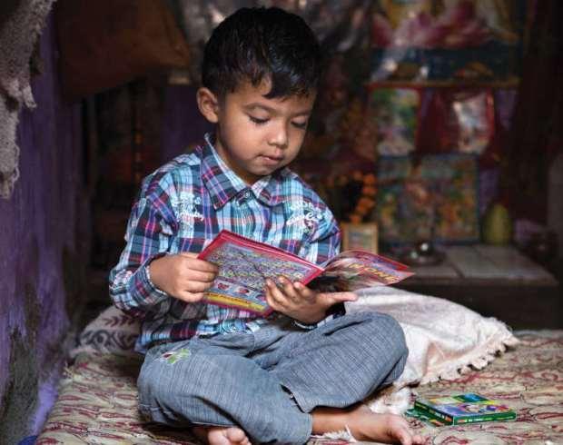 Crédito: UNICEF