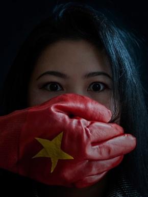 La libertad de expresión está muy limitada en Vietnam y muchos internautas acaban en la cárcel / KHAI NGUYEN - Flickr