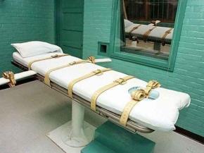 Más de 58 países en todo el mundo continúan aplicando la pena de muerte / EFE