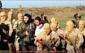 La irrupción de Estado Islámico en Siria e Irak ha disparado el número de muertos en 2014 / Captura Al Jazeera