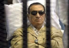 Hosni Mubarak, cada vez más cerca de la excarcelación tras haber sido revocada su condena / EFE