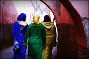 Cada día se practican unos 800 abortos clandestinos en Marruecos, según organizaciones / Foto: Alejandra Donat de Caralt (Flickr)