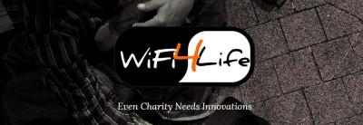 Logo de Wifi4Life