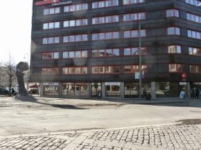 Sede de Alternative to Violence en Oslo / ATV