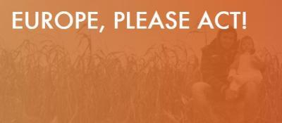 Campaña de los voluntarios / Europe Act