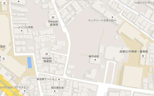 Las esvásticas todavía están en los mapas de Google Maps