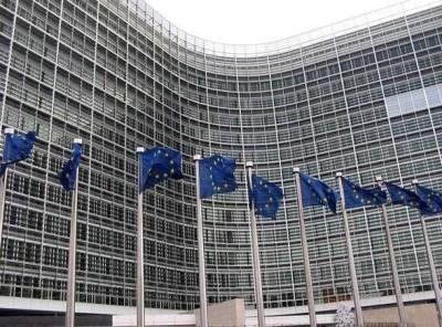 Comisión Europea en Bruselas / Archivo 20 Minutos