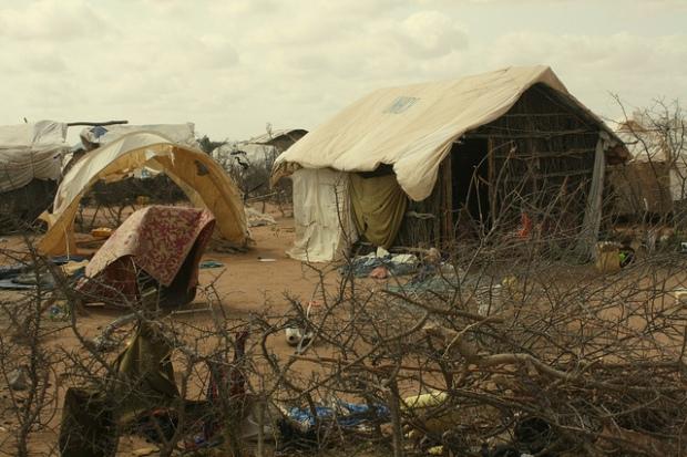 Dadaab, campo de refugiados