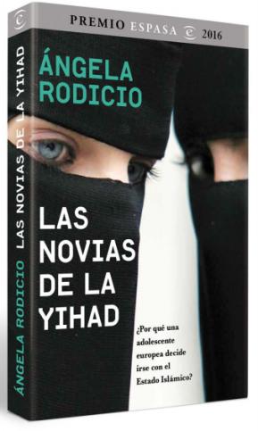 Las novias de la Yihad / Grupo Planeta