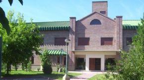 Instituto Antonio Próvolo, en Mendoza. Fuente: Twitter
