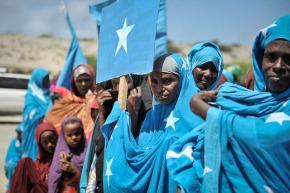 Somalia bandera