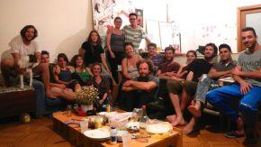 Grupo promotor / Khora