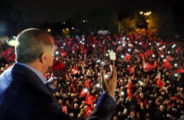 Erdogan abril 2017