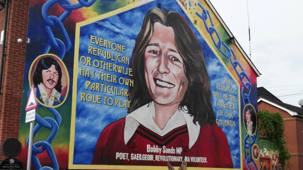 cartel Bobby Sands