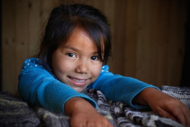 Día Internacional de la niña, 11 de octubre