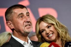 elecciones Chequia