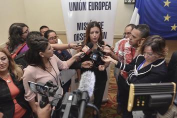UE Honduras