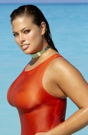 Ashley Graham / FLICKR COMMONS