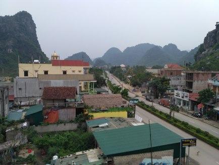 El pueblo más cercano al parque Nacional de Phong Nha Ke-Bang / Esperanza Escribano